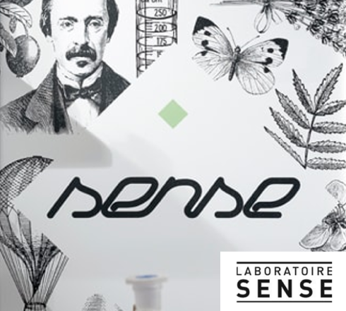 SENSE实验室 (法国)