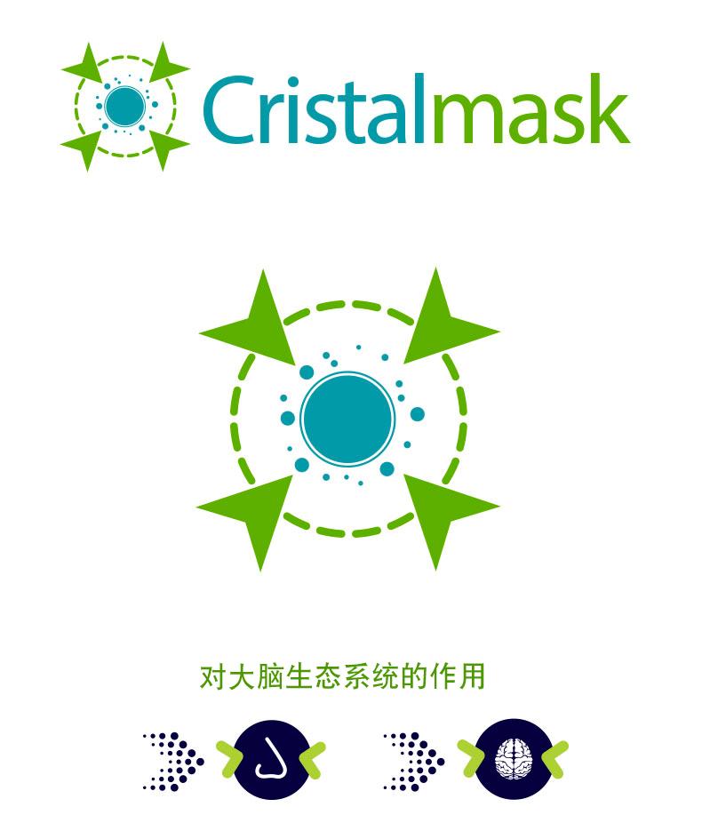 cristalmask