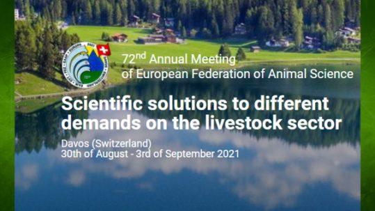 EEAP annual meeting 2021